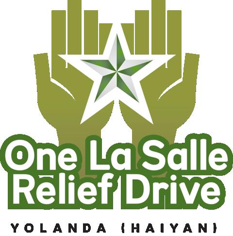 De La One Lasalle Relief Drive