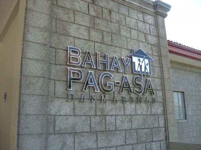 "<h3> Splash</h3>    <a href=""http://dlsaanc.org/splash/"">Bahay Pag-Asa</a>"